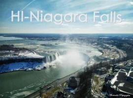 Hostelling International Niagara Falls