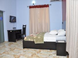Pectoria Guesthouse, Ogbomoso (Near IlorinWe)