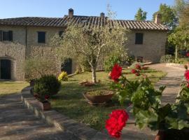 La Casaccia, Mercatello (Spina yakınında)