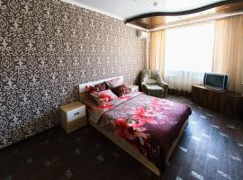 Apartment on Gagarina 27/6