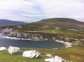 Minaun View, Achill