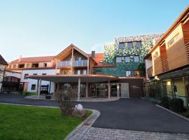 Hotel am Haslinger Hof, Kirchham