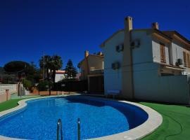 De 10 beste vakantiehuizen in Benicassim, Spanje | Booking.com