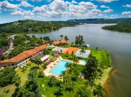 Hotel Lago do Sol, Itaúna