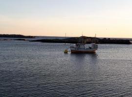 Sjøhaug Rorbu