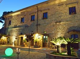 Agriturismo Vecchia Masseria Charme&Relax, San Michele di Ganzaria