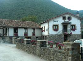 Casa Leny, La Vega (Dobres yakınında)