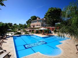 Hotel Park Novecento Resort, Ostuni
