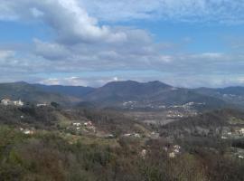 L'Erba Persa, Beverino