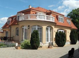 Ambrózia Guesthouse, Надьканижа (рядом с городом Sormás)