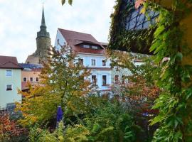 Haus Buchheim - Pension am Schloss