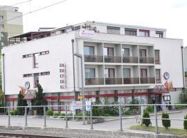 Hotel Bahnhof Zollikofen, Zollikofen