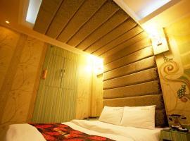 Hotel Q, Ansan