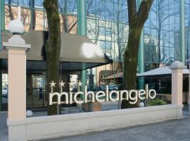Hotel Michelangelo, Forlì