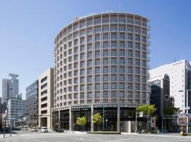 Premier Hotel -CABIN- Osaka