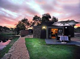 Daan Viljoen Game Lodge, Windhoek