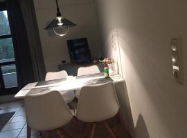 Ostsee-Apartement Gosling, Malente