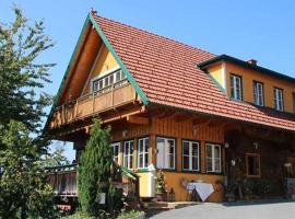 Weingut Schatz, Heimschuh (Seggauberg yakınında)