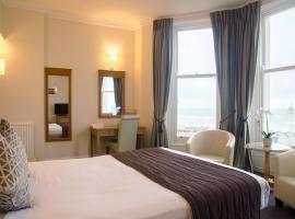 Kings Hotel, Brighton et Hove