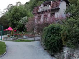 Guesthouse Ema, Banyaluka (Karanovac yakınında)