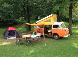 Camping Bellavita, Roccaforte Mondovì