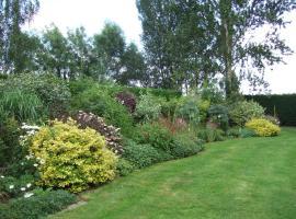 Lime Trees Farm, Бистер (рядом с городом Boarstall)