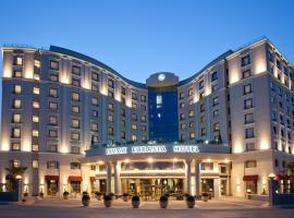 Limak Eurasia Luxury Hotel, Istanbul