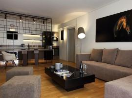 Elliniko Luxury Residence