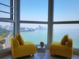 Grand Park Bay View Apartment