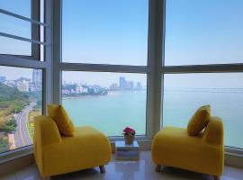 Grand Park Bay View Apartment