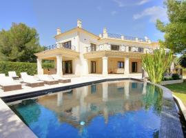 Villa Magnifica, Santa Ponsa