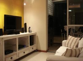 Apartamento Das Palmeiras