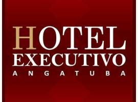 Hotel Executivo Angatuba, Angatuba (Aracaçu yakınında)