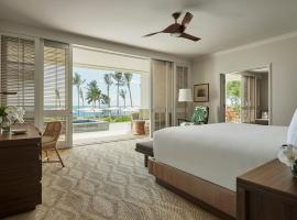 Four Seasons Resort Oahu at Ko Olina