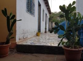 Restaurante y Casa de Huespedes Veleros, Amapala (рядом с городом Nacaome)