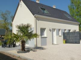 Suites Familiales en Sologne, Soings-en-Sologne