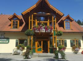 Gasthaus Riedisser, Premstätten bei Vasoldsberg
