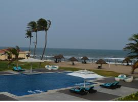 WelcomHotel Kences Palm Beach - Member ITC Hotel Group