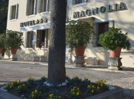 Hotel Magnolia, Preganziol