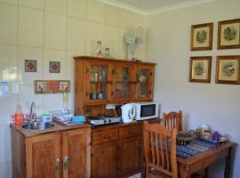 Petra's Country Guesthouse, Vryheid