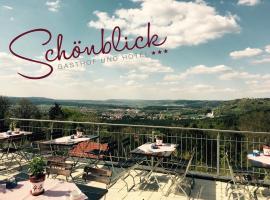 Hotel Gasthof Schönblick, Neumarkt in der Oberpfalz