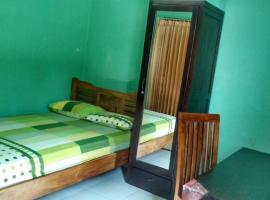 Holigrin Homestay, Семаранг (рядом с городом Kalibanteng-kidul)