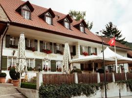 Gasthof Löwen, Wisen (Buckten yakınında)