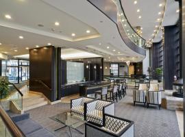 Executive Furnished Properties North York, Toronto (York Mills yakınında)