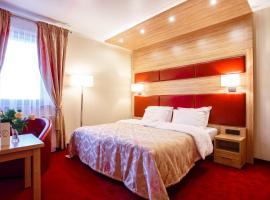 Hotel Etiuda