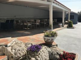 Hotel Sebreñu