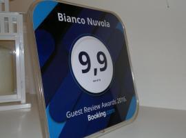 Bianco Nuvola, Montecchio (Montelabbate yakınında)