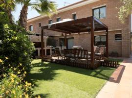 Casa Cerca de la Playa, Sitgesas