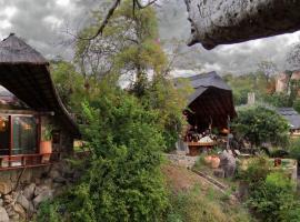 Sango Wildlife, Chichindwe