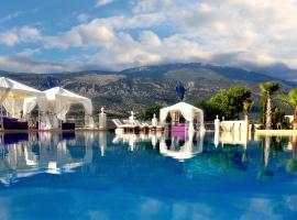 Lukka Exclusive Hotel – Adult Only +12, Kas